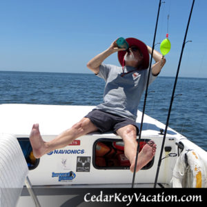 Cedar Key Vacation Activities