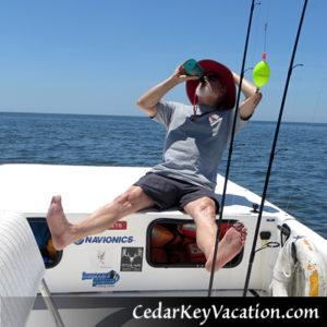 Cedar Key Vacation Activities